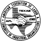Texas Afl-Cio logo