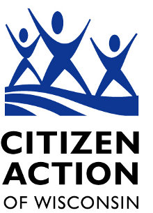 Wisconsin Citizen Action logo